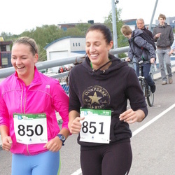 PAF Tartu Olümpiajooks - Brenda Põlluste (850)