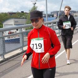 PAF Tartu Olümpiajooks - Anna Ojap (719)