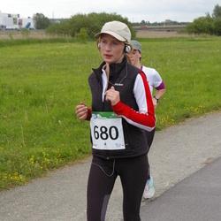 PAF Tartu Olümpiajooks - Annika Sokk (680)