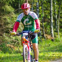 SEB 17. Tartu Rattamaraton - Aare Allaje (2445)