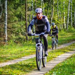 SEB 17. Tartu Rattamaraton - Aare Viil (6660)