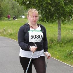 PAF Tartu Olümpiajooks - Janika Raudsepp (5080)