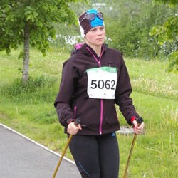 PAF Tartu Olümpiajooks - Berit Kroon (5062)