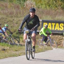 SEB 17. Tartu Rattamaraton - Artjom Karja (5537)