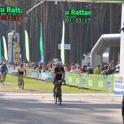 SEB 17. Tartu Rattamaraton - Artur Kupp (5321)