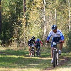 SEB 17. Tartu Rattamaraton - Aare Paulov (2309)