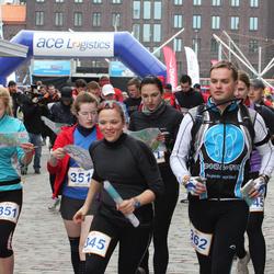 Ace Xdream I osavõistlus - Tallinn -  (345),  (351),  (362)