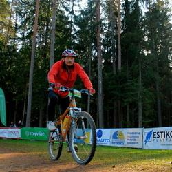 SEB 17. Tartu Rattamaraton - Aave Kirsimägi (6103)