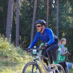 SEB 17. Tartu Rattamaraton - Andre Lomaka (3354)