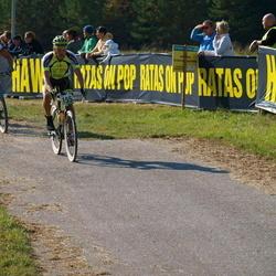 SEB 17. Tartu Rattamaraton - Margus Tukia (155), Andre Pukk (177)