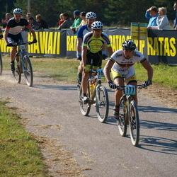 SEB 17. Tartu Rattamaraton - Andre Pukk (177), Taaniel Tooming (379)