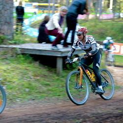 SEB 17. Tartu Rattamaraton - Arnis Kalnins (2964)
