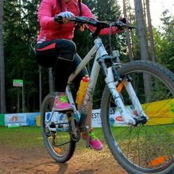 SEB 17. Tartu Rattamaraton - Maris Aagver (2580)