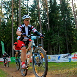 SEB 17. Tartu Rattamaraton - Annika Tuul (2609)