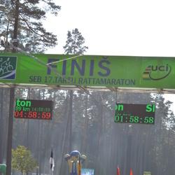 SEB 17. Tartu Rattamaraton - Aleksei Kuttanen (7043)