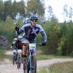 RMK Kõrvemaa Rattamaraton - Andre Kaibald (728)