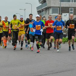 3. Tartu Linnamaraton/Sügisjooks - Hannes Veide (21), Kurmo Roosimäe (53), Ivo Müürsepp (441), Ain Veemees (500), Heiki Tiikoja (512), Andis Geste (542)