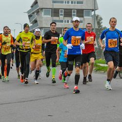 3. Tartu Linnamaraton/Sügisjooks - Hannes Veide (21), Endel Jänes (36), Ain Veemees (500), Heiki Tiikoja (512), Andis Geste (542)