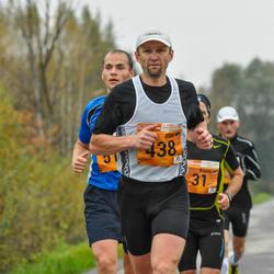 3. Tartu Linnamaraton/Sügisjooks - Alar Savastver (438)