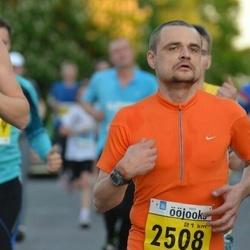Ööjooks 2012 - Arno Vaik (2508)