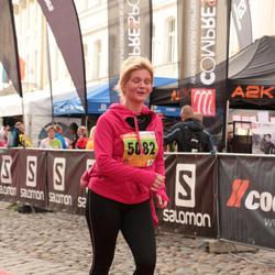 3. Tartu Linnamaraton/Sügisjooks - Annely Kubri (5082)