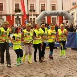 3. Tartu Linnamaraton/Sügisjooks - Ireen Reier (2780), Maie Pavljuk (2781), Marin Rattik (2782), Külli Must (2783), Reilika Kõrkjas (2784), Heiki Küla (2785), Ago Koppel (2786)