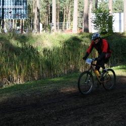 SEB 14. Tartu Rattamaraton - Artur Besstshotnov (3108)