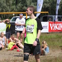 41. jooks ümber Harku järve - Aare Treier (240)