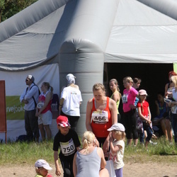 41. jooks ümber Harku järve - Annika Liiv (466), Kristiina Liiv (750)