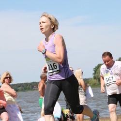 41. jooks ümber Harku järve - Annika Vaher (116)