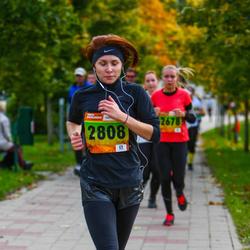 3. Tartu Linnamaraton/Sügisjooks - Anna Alimbetova (2808)