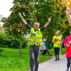 3. Tartu Linnamaraton/Sügisjooks - Ago Koppel (2786)