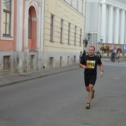 3. Tartu Linnamaraton/Sügisjooks - Artur Ratskovski (2951)