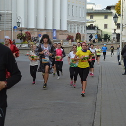 3. Tartu Linnamaraton/Sügisjooks - Anna Semenas (2271), Alari Kannus (2775), Madis Sulg (10058)