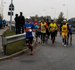 3. Tartu Linnamaraton/Sügisjooks - Ain Veemees (500), Andis Geste (542)