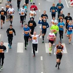 3. Tartu Linnamaraton/Sügisjooks - Jüri Lember (11), Peeter Oranen (41), Argo Miller (57), Karl Sooväli (64), Erik Jõgi (82), Helle Hallik (400), Marion Tibar (409), Andris Leja (451), Andres Hellerma (525)