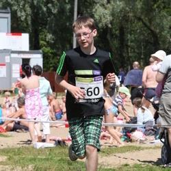 41. jooks ümber Harku järve - Arno Nokkur (560)