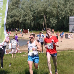 41. jooks ümber Harku järve - Andre Abner (68)