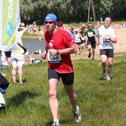 41. jooks ümber Harku järve - Alar Just (658)