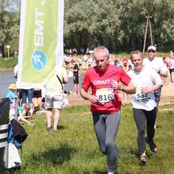 41. jooks ümber Harku järve - Aalo Parmas (816)