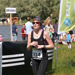 41. jooks ümber Harku järve - Age Tiidermann (914)