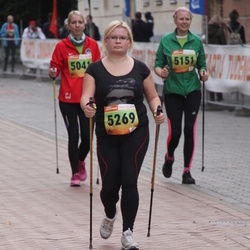 3. Tartu Linnamaraton/Sügisjooks - Ariane Vomm (5269)