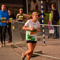 3. Tartu Linnamaraton/Sügisjooks - Birgit Kasela (2889)