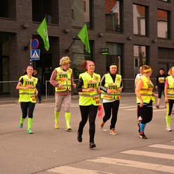 3. Tartu Linnamaraton/Sügisjooks - Ireen Reier (2780), Maie Pavljuk (2781), Külli Must (2783), Reilika Kõrkjas (2784), Heiki Küla (2785), Ago Koppel (2786)