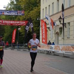 3. Tartu Linnamaraton/Sügisjooks - Brita Vibo (10074)