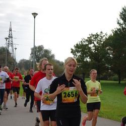 3. Tartu Linnamaraton/Sügisjooks - Birgit Lausing (2656)