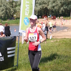 41. jooks ümber Harku järve - Chris-Evelin Luik (527)