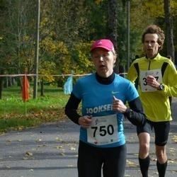 33. Paide-Türi rahvajooks - Annika Vaher (750)