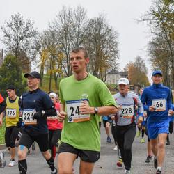59. Viljandi Linnajooks - Margus Jänes (66), Jaanus Ruut (224), Arne Sammel (228), Pärt Talimaa (247)