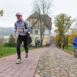 59. Viljandi Linnajooks - Arne Sammel (228)